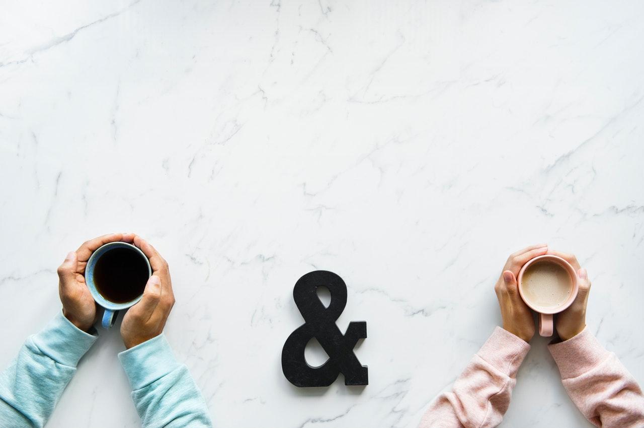 Kaffe eller te - vad är bäst?
