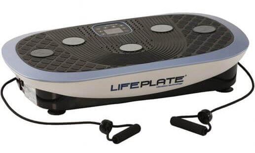Lifeplate vibrationsplatta