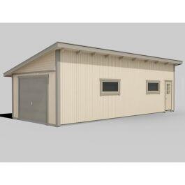Garage 40