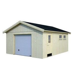 Garage Andre 21,5 m²