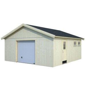 Garage Andre 28,5 m²