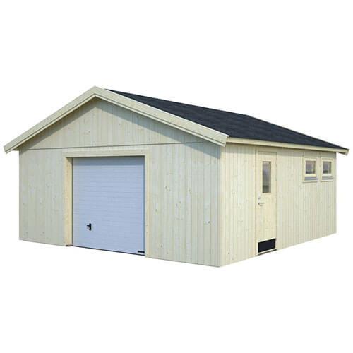 Garage Andre 32,1 m² Shingel