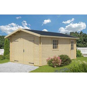 Garage Bengt - 19,5 m²