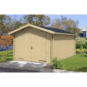 Garage Dagny - 17 m²
