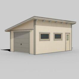 Garage Pulpettak 25