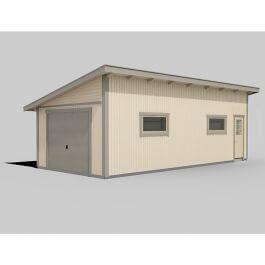Garage Pulpettak 35