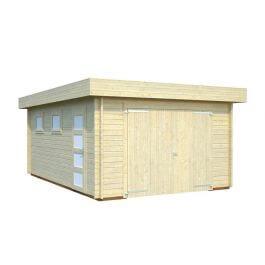 Garage Rasmus 19,8 kvm Palmako