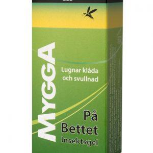 MyggA På Bettet insektsgel 50ml