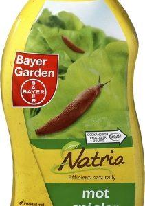 Natria Mot Sniglar F 1kg / 400m2