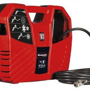 Einhell Kompressor Portabel - TC-AC 180/8 OF