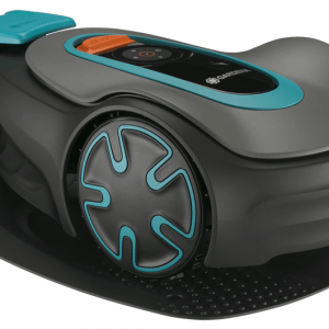 Gardena Sileno Minimo 500 Robotgräsklippare