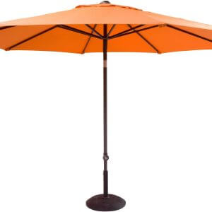 Hartman Parasoll Solar Line Ø300cm New Orange