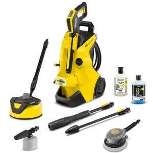 Högtryckstvätt Kärcher K4 Högtryckstvätt Power Control Car & Home
