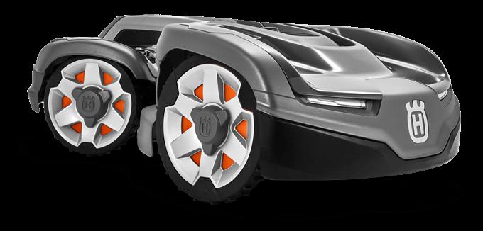 Husqvarna Automower 435X AWD Robotgräsklippare