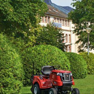 MTD Trädgårdstraktor SMART RE 125 92cm 1