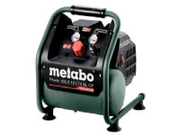Metabo 601521850, 2760 RPM, 8 Bar, 5 l, Batteri, 340 mm, 315 mm