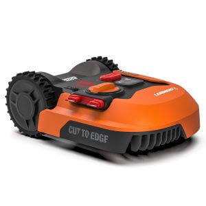 Worx Robotgräsklippare Landroid M1000 1