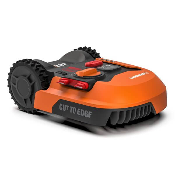 Worx Robotgräsklippare Landroid M500 1