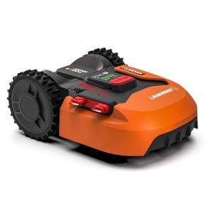 Worx Robotgräsklippare Landroid S300 1