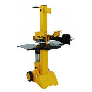 Vertikal vedklyv (Hydraulisk) - 3000W